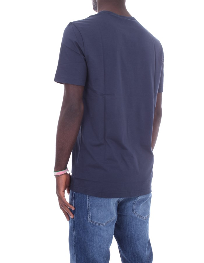 BOSS T-shirt Short sleeve Men 50245195 5
