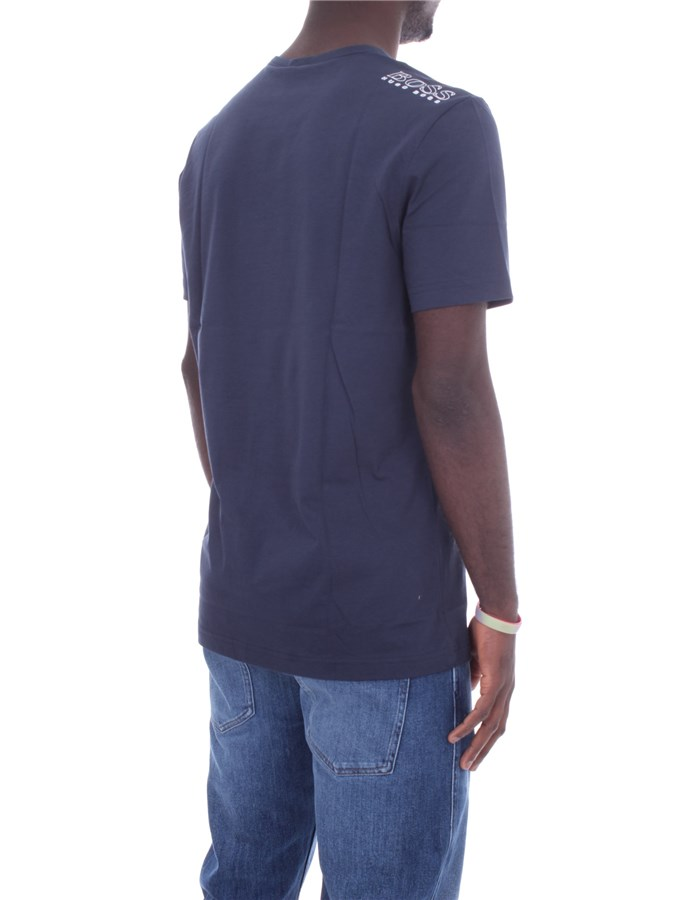 BOSS T-shirt Short sleeve Men 50245195 6