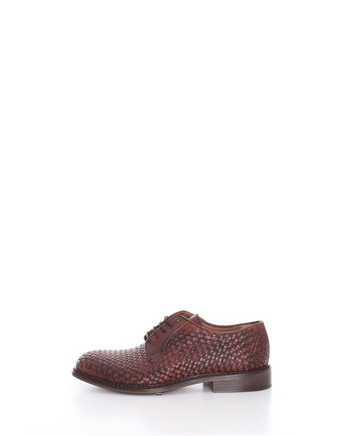 ARCURI Derby Brown