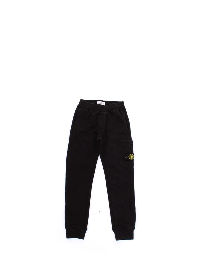 Trousers STONE ISLAND JUNIOR