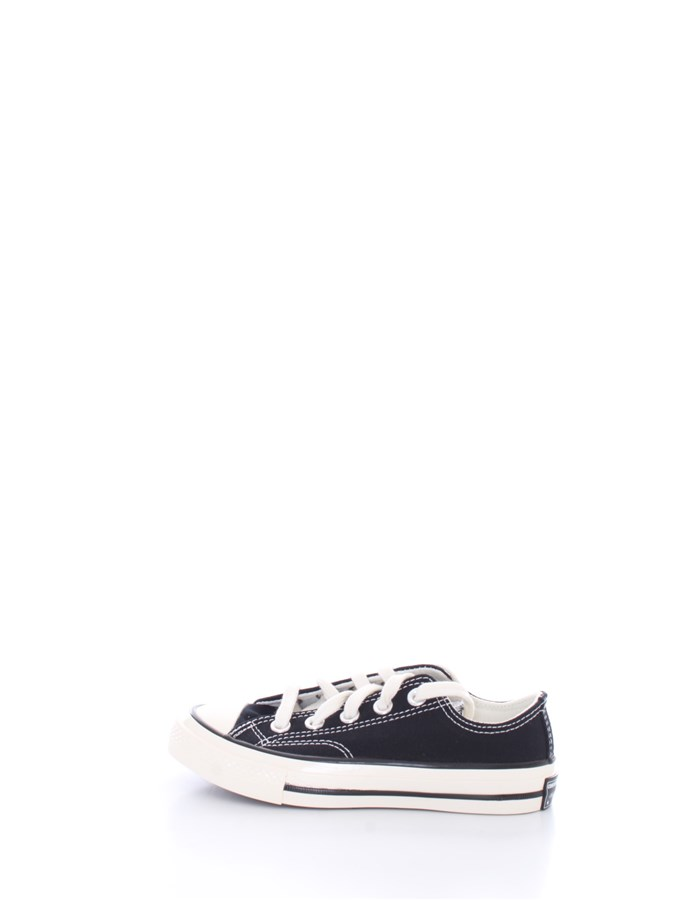 CONVERSE x SLAM JAM  low Black