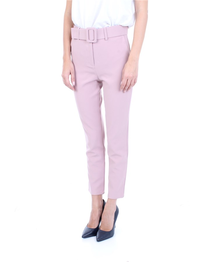 J'AIME' Trousers Rose