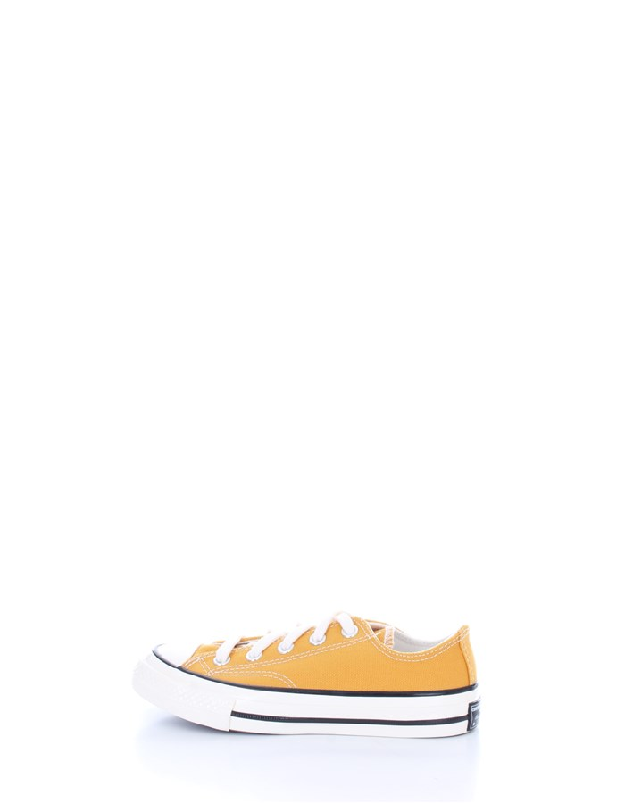 CONVERSE  low Yellow