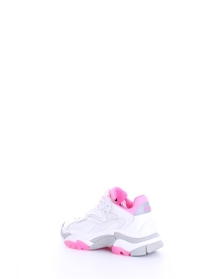 ASH Sneakers White pink