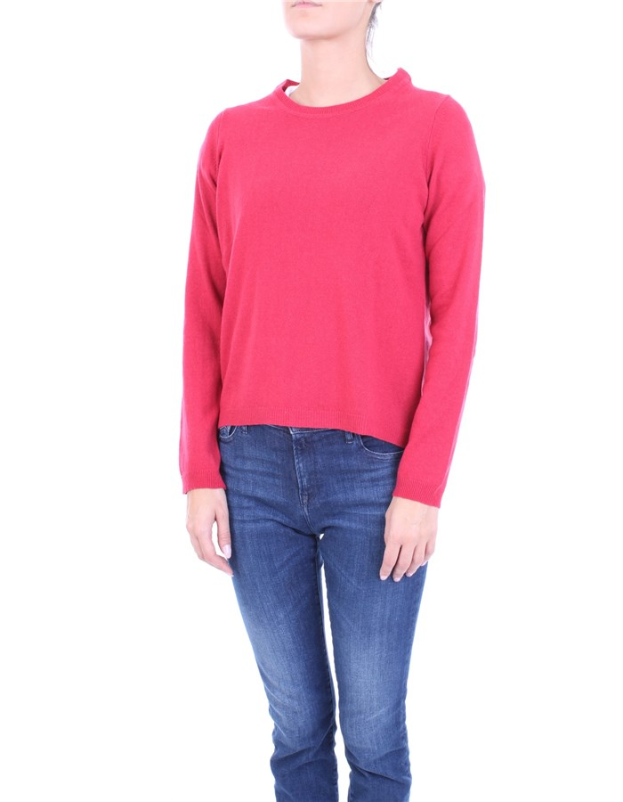 REBRANDED Sweater Red