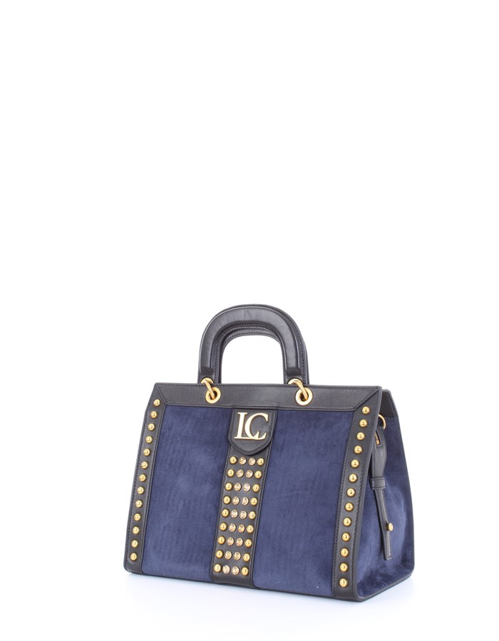 LA CARRIE BAG Bag Blue