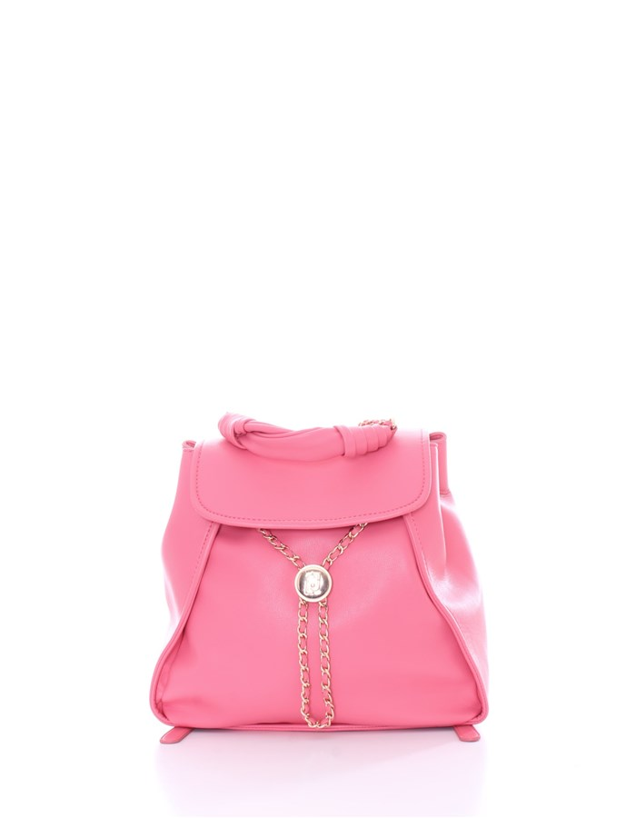 LIU JO Backpacks Glossy