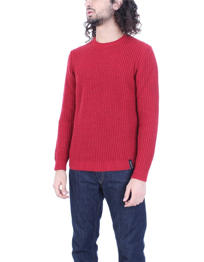 6DUEQUATTROPM Sweater Red