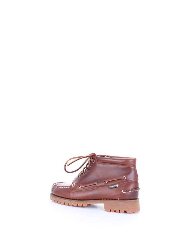 SEBAGO Boots Brown