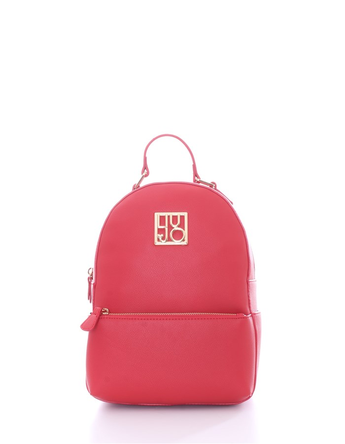 LIU JO Backpacks Backpacks AA1116 E0017ECS True red