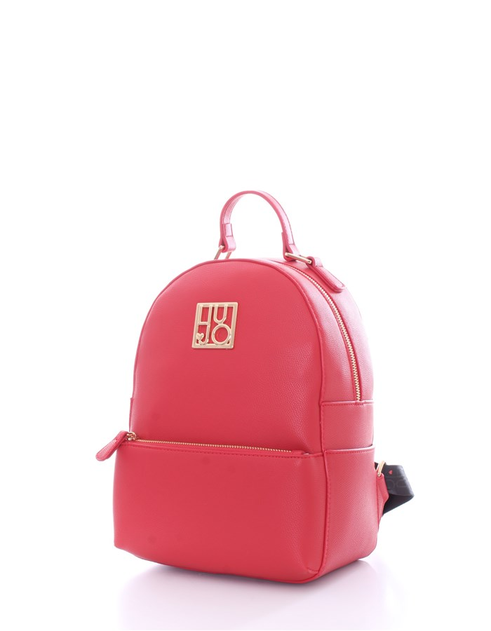 LIU JO Backpacks True red