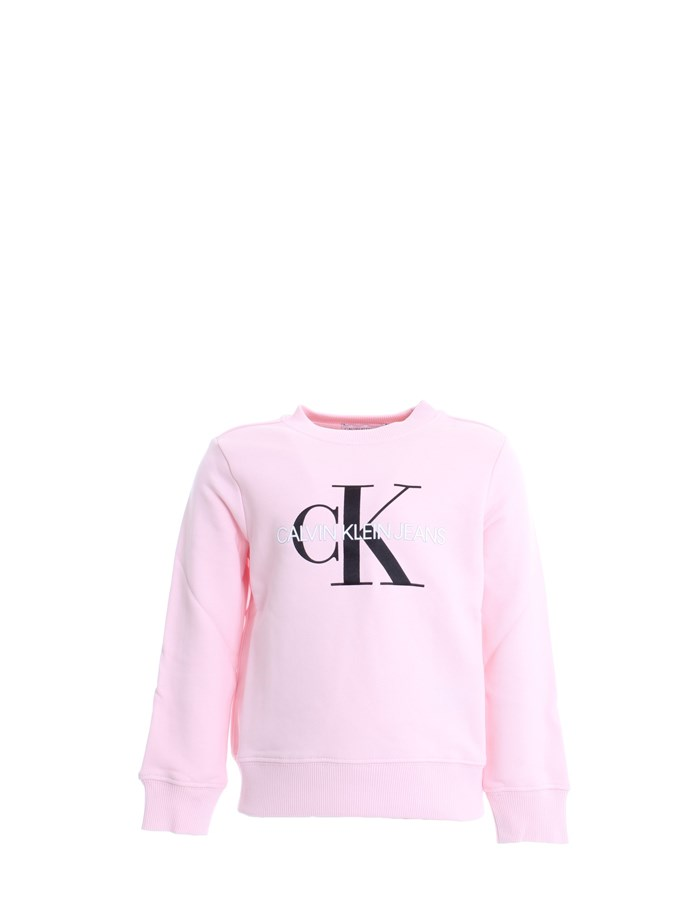 CALVIN KLEIN Sweat Rose