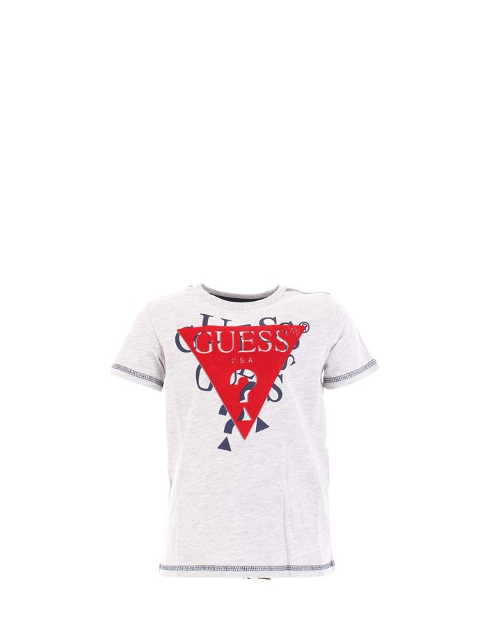 GUESS T-shirt Grey