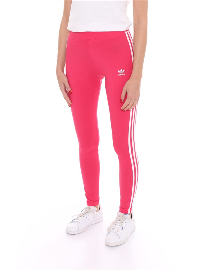 ADIDAS Leggings Power pink