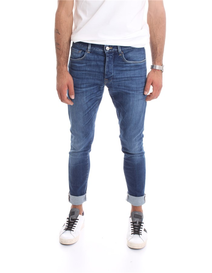 DONDUP Jeans Medium blue