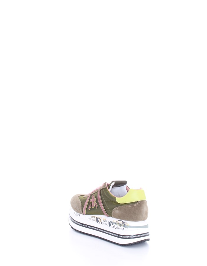PREMIATA Sneakers  low Women BETH 4917 2