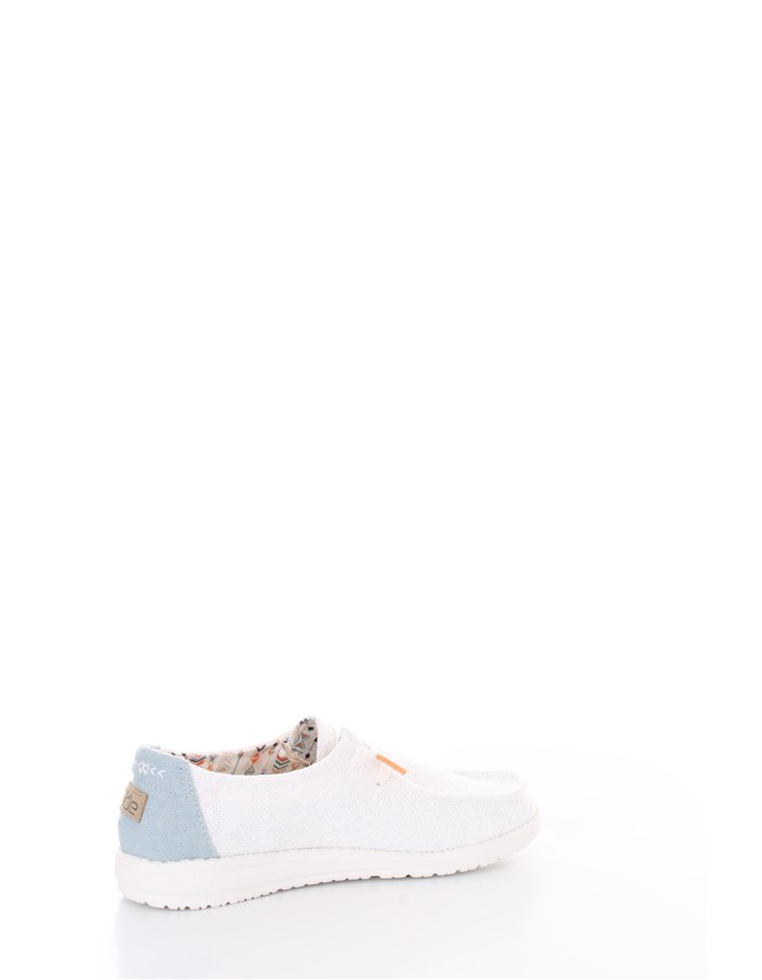 HEY DUDE Low shoes Without laces Women WENDY BOHO 5