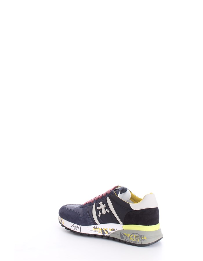 PREMIATA Trainers Multicolor