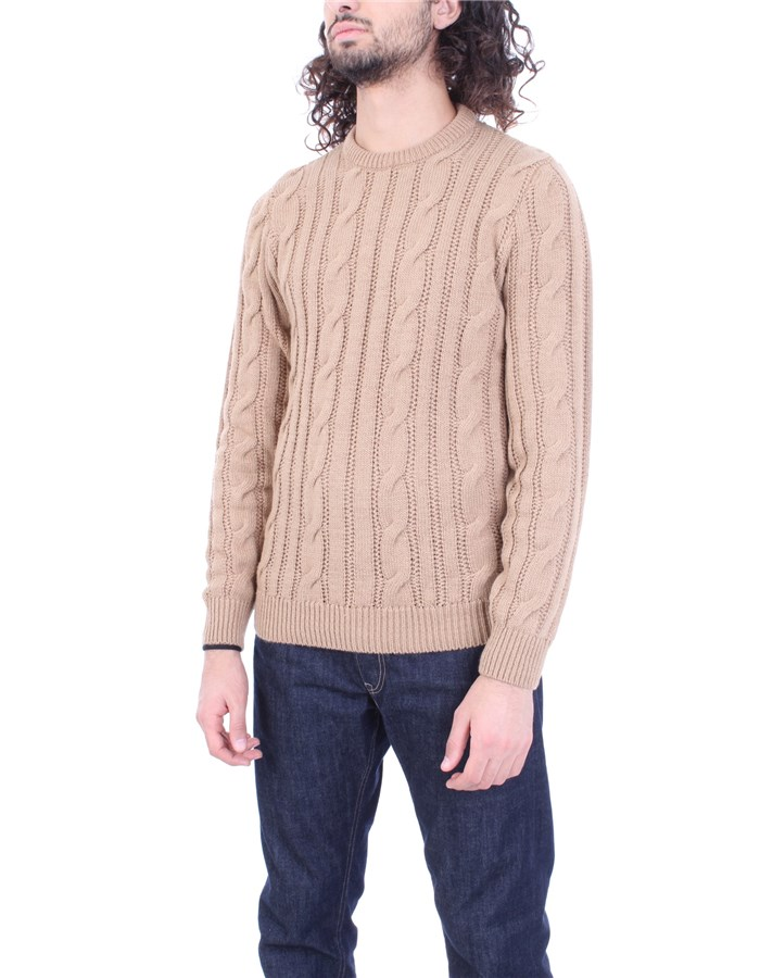 IMPURE Sweater Camel