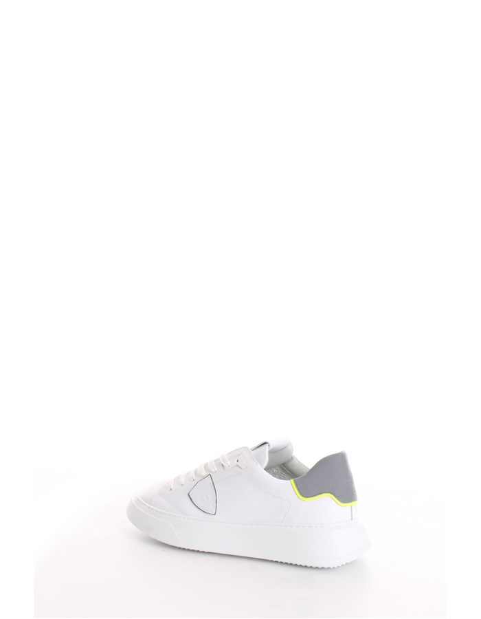 PHILIPPE MODEL  low Gray white