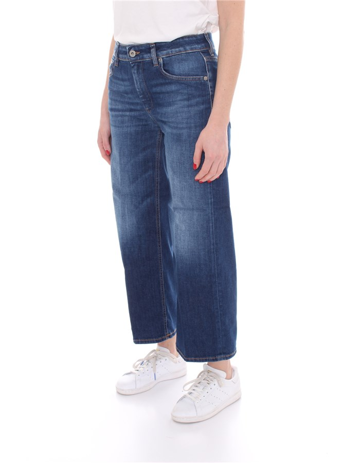 DONDUP Jeans boyfriend Women DP500 DS0145 BD4 2