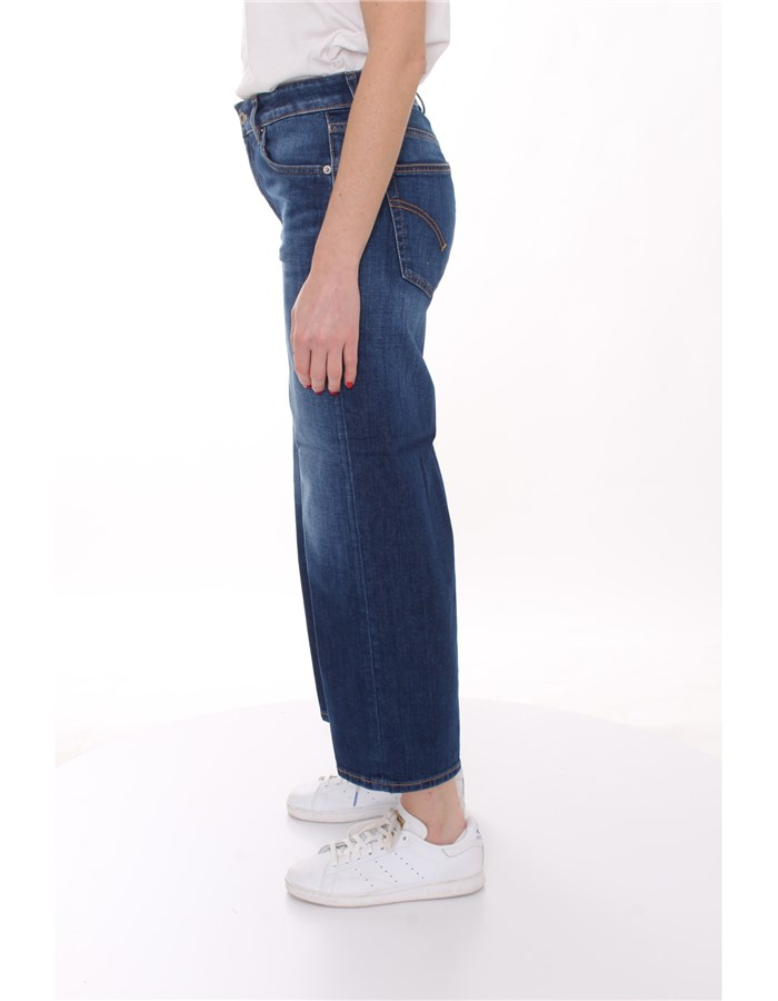 DONDUP Jeans boyfriend Women DP500 DS0145 BD4 3