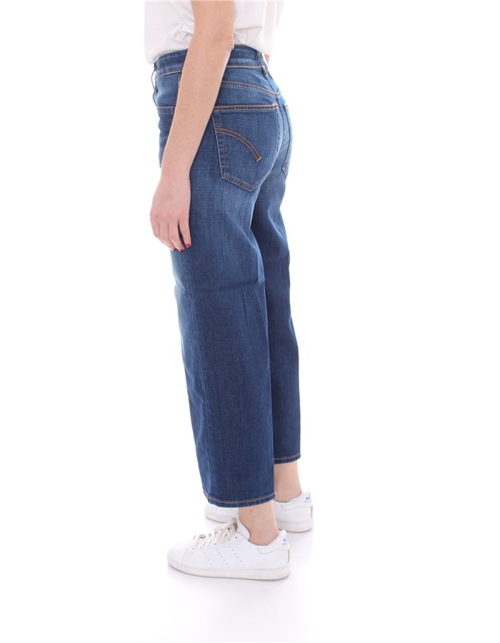 DONDUP Jeans boyfriend Women DP500 DS0145 BD4 4