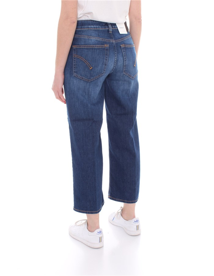 DONDUP Jeans boyfriend Women DP500 DS0145 BD4 5
