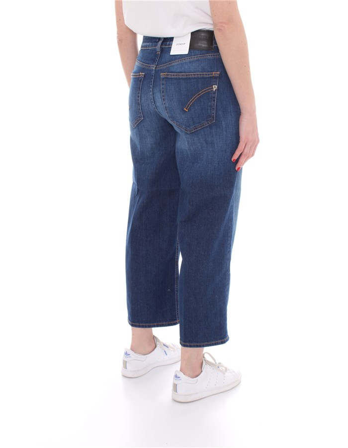 DONDUP Jeans boyfriend Women DP500 DS0145 BD4 6