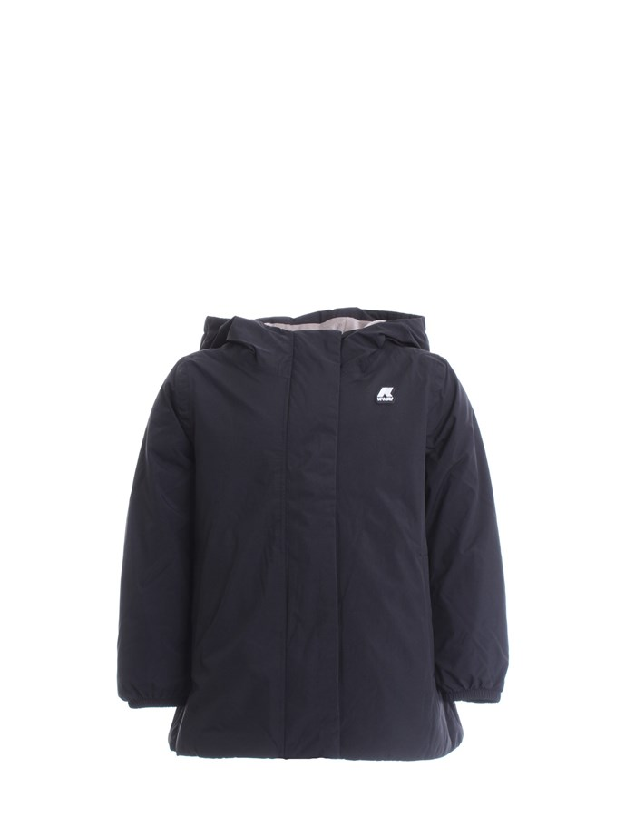 KWAY Jacket Black as well