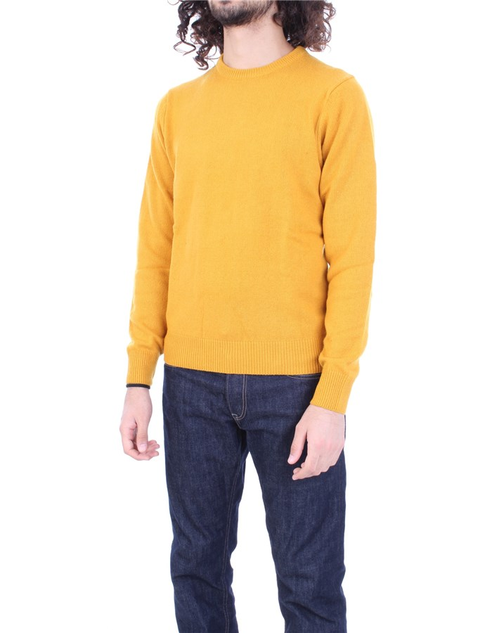 IMPURE Sweater Ocher