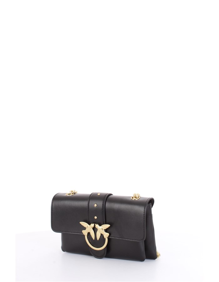 PINKO Bag Black