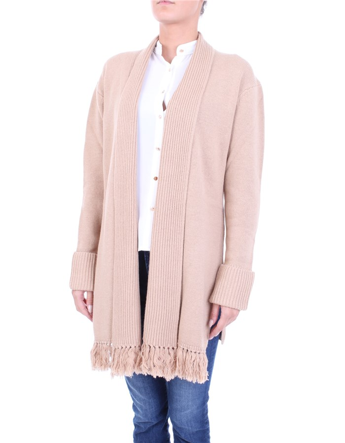 PENNY BLACK Sweater Camel