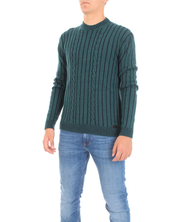 ALESSANDRO DELL'ACQUA Sweater Green