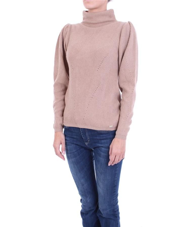 NENETTE Sweater Hazelnut