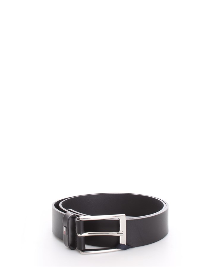 TOMMY HILFIGER Belt Black
