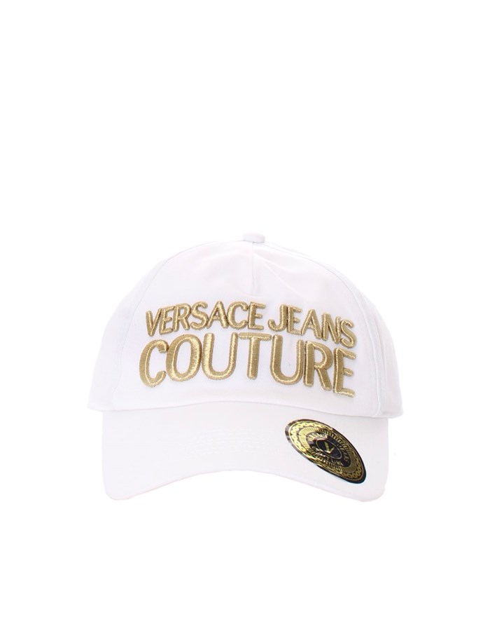 VERSACE Baseball White