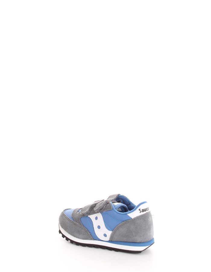 SAUCONY Trainers Gray blue