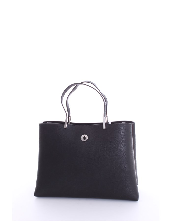 TOMMY HILFIGER Bag Black