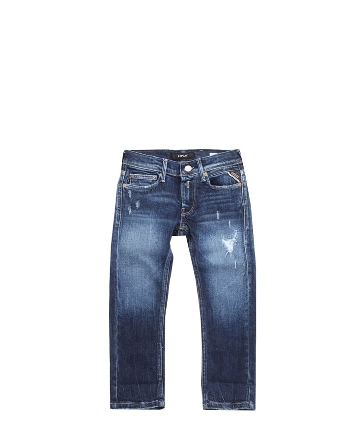 REPLAY Jeans Slim Boys SB9328 076 0