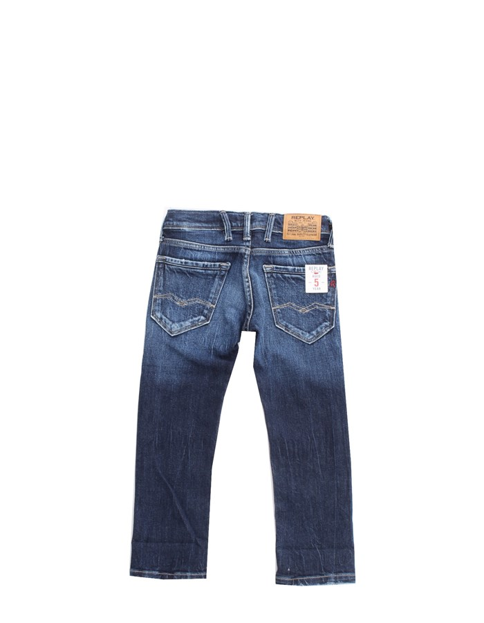 REPLAY Jeans Slim Boys SB9328 076 1