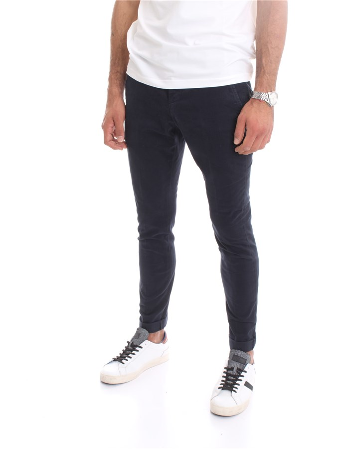 DONDUP Trouser Blue