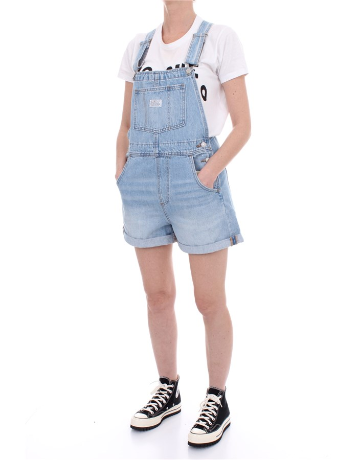 LEVI'S Dungarees Blue