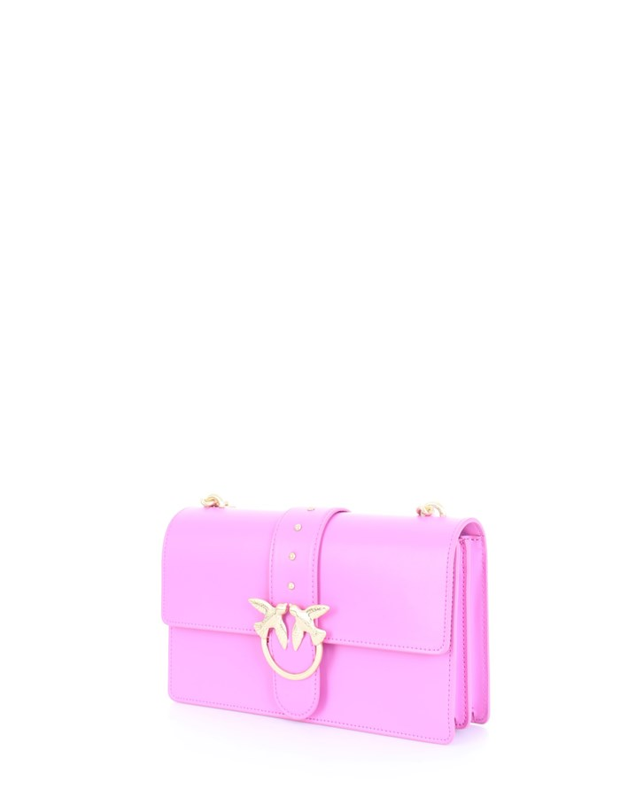 PINKO Bag fuchsia