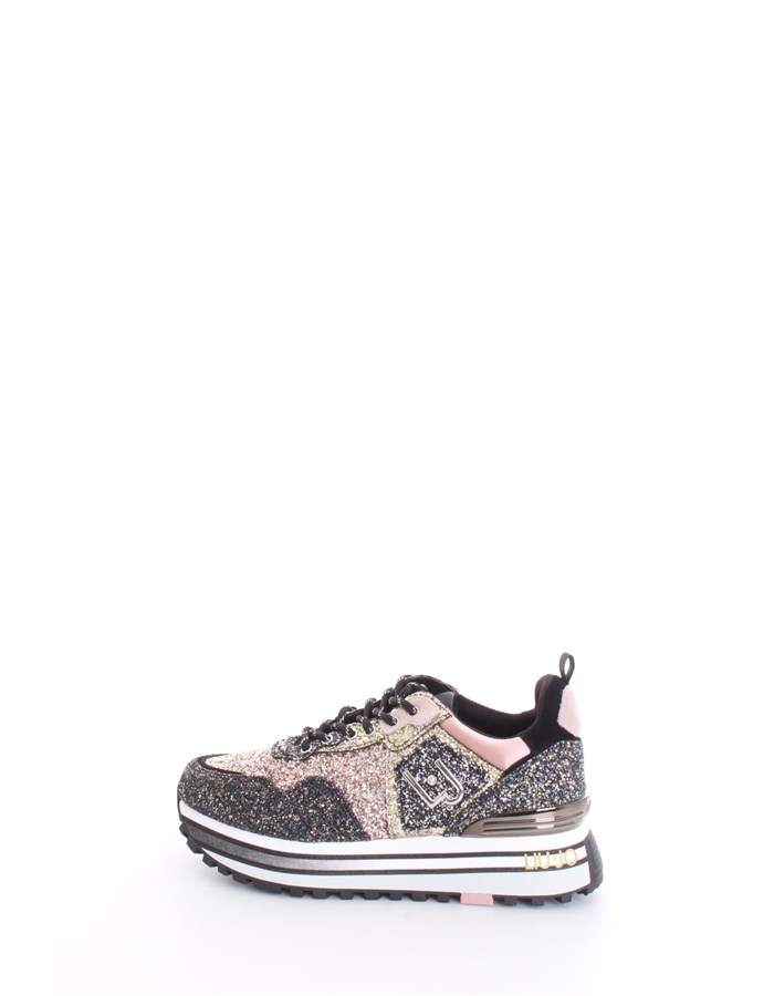 LIU JO Trainers Multicolor