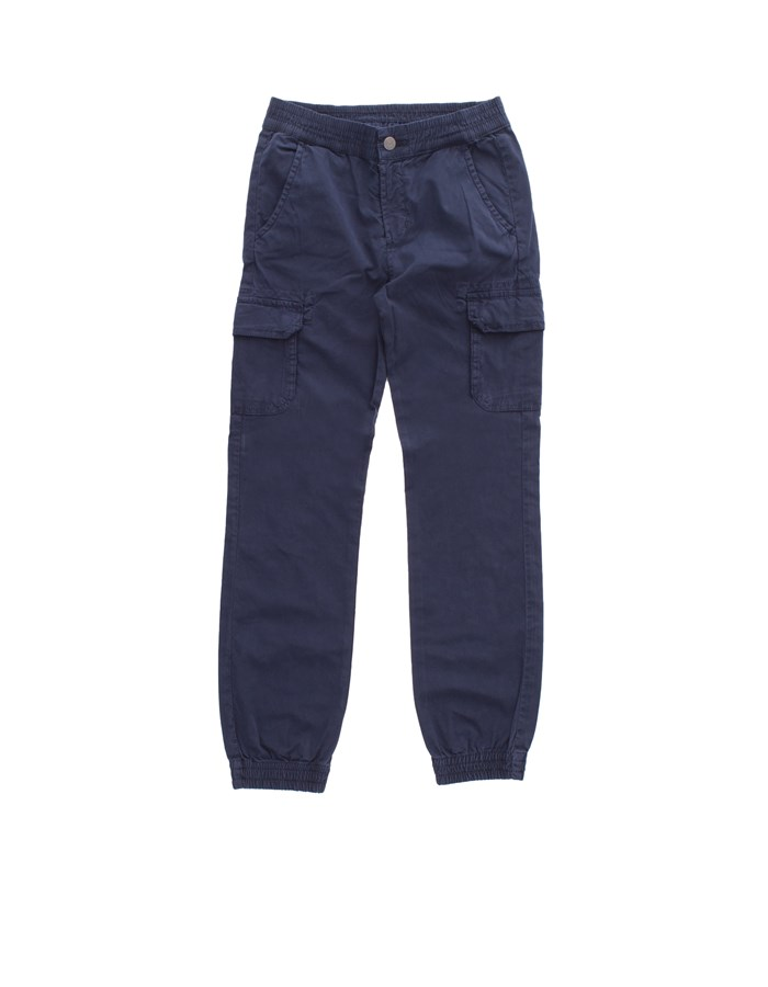 GUESS Trousers Cargo Boys N1RB00WDSX0 0