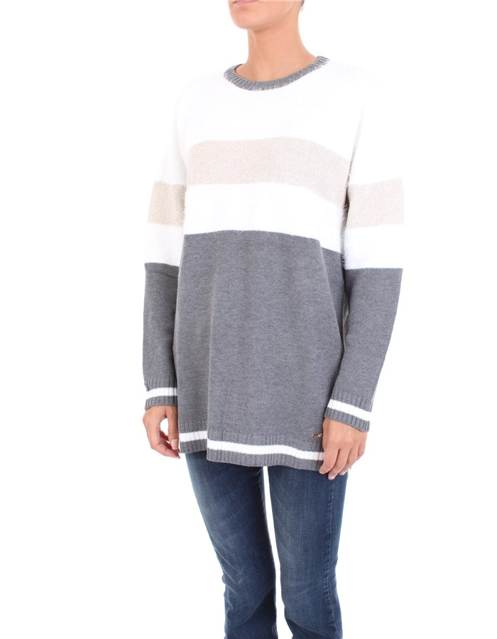 LIU JO Sweater Grey