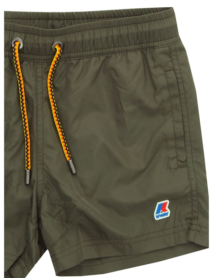 KWAY Sea shorts Green