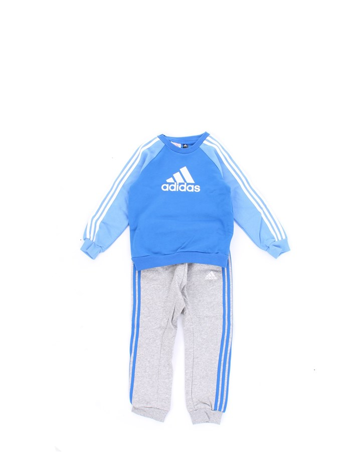 ADIDAS Suit Blue gray