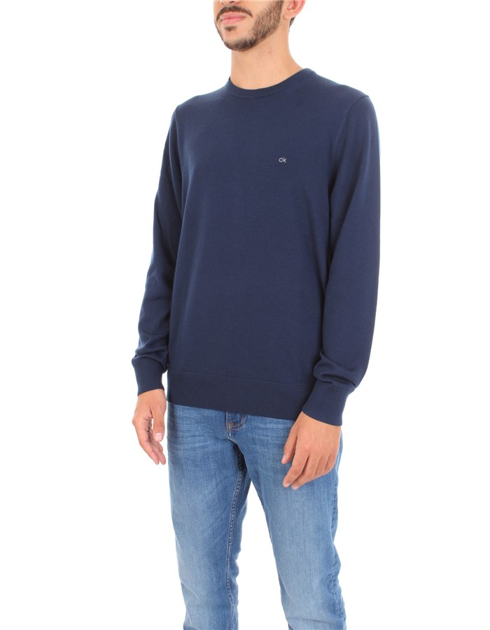 CALVIN KLEIN Sweater Blue
